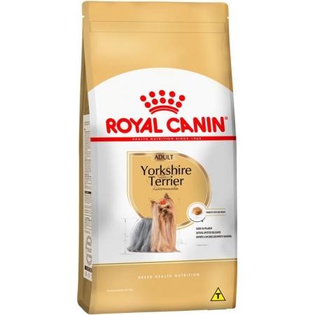 ROYAL CANIN YORKSHIRE ADULTO 1KG