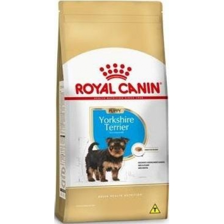 ROYAL CANIN YORKSHIRE PUPPY 1KG