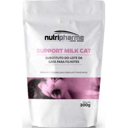 SUPPORT MILK CAT 300 G