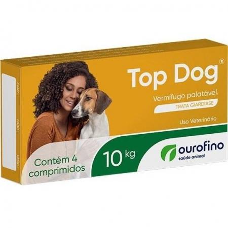 TOP DOG 4 COMP. 10KG