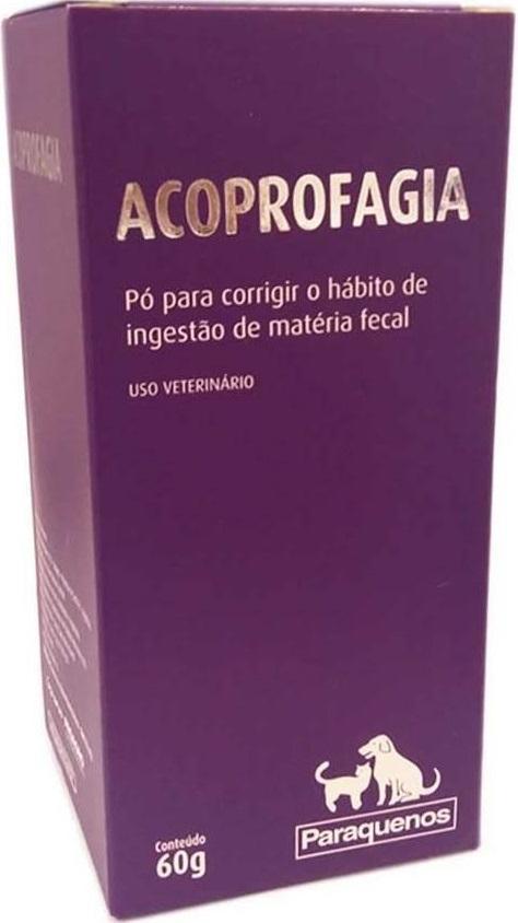 ACOPROFAGIA 60GR