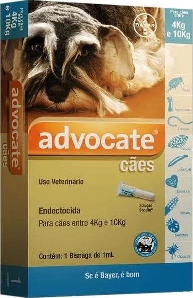 ADVOCATE CAES 4/10KG