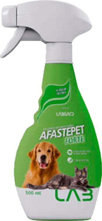 AFASTE PET FORTE 500ML