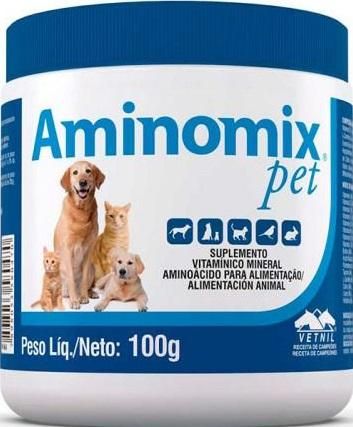 AMINOMIX PET 100 G