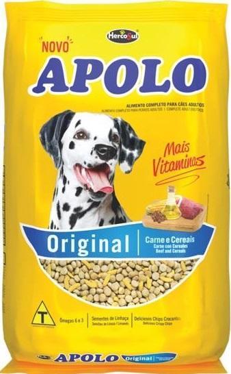 APOLO ORIGINAL 10,1KG