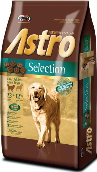 ASTRO SELECTION 15KG