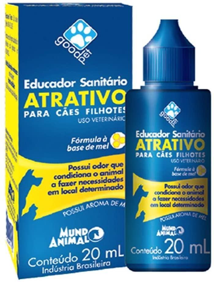 ATRATIVO SANITARIO GP 20ML