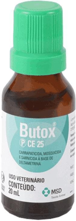 BUTOX 20ML