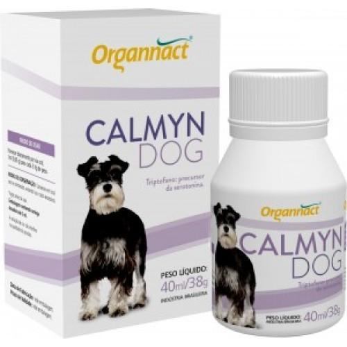 CALMYN DOG 40ML