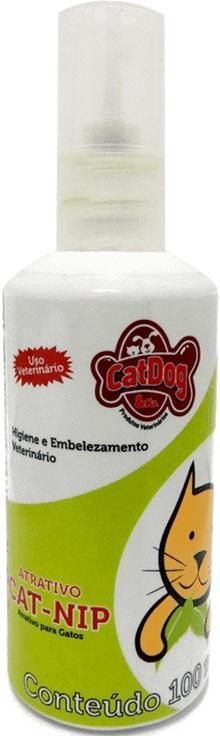 CAT NIP LIQUIDO SPRAY 100ML