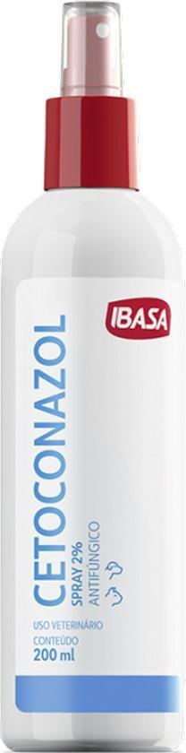 CETOCONAZOL BANHO 2% 200ML