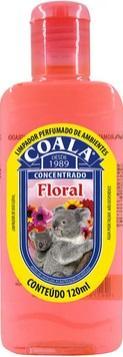 COALA FLORAL 120ML