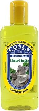 COALA LIMA LIMAO 120ML