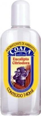 COALA OLEO DE EUCALIPTO CITRODORA 120 ML
