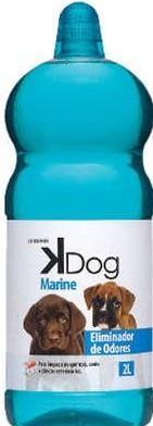 ELIM ODOR K-DOG MARINE 2L