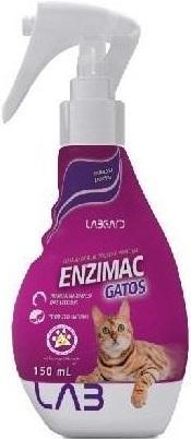 ENZIMAC GATOS 150ML