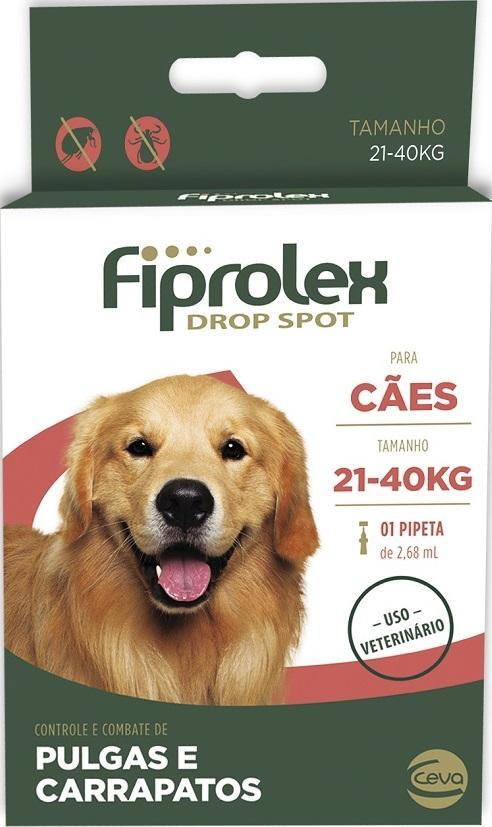 FIPROLEX 2.68 ML