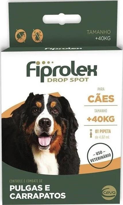 FIPROLEX 4,02 ML