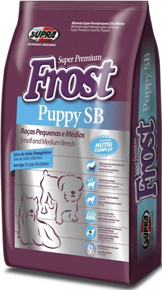 FROST DOG PUPPY SB 3KG