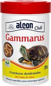 GAMMARUS 28G ALCON