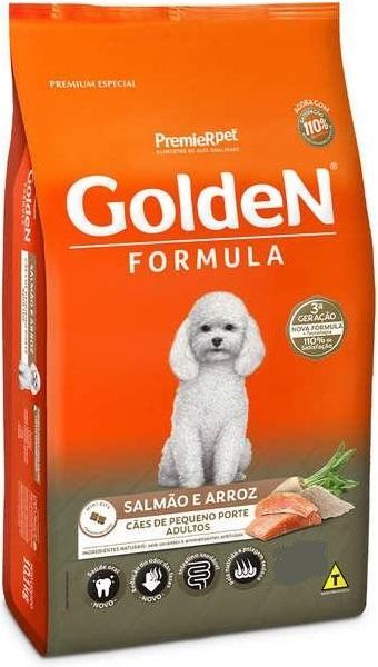 GOLDEN ADULTO SALMAO M. B. 3KG