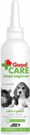 GOOD CARE LIMPA LAGRIMAS 100ML