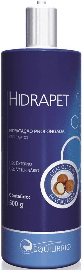 HIDRAPET CREME 500G