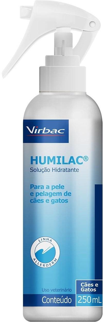 HUMILAC 250 ML