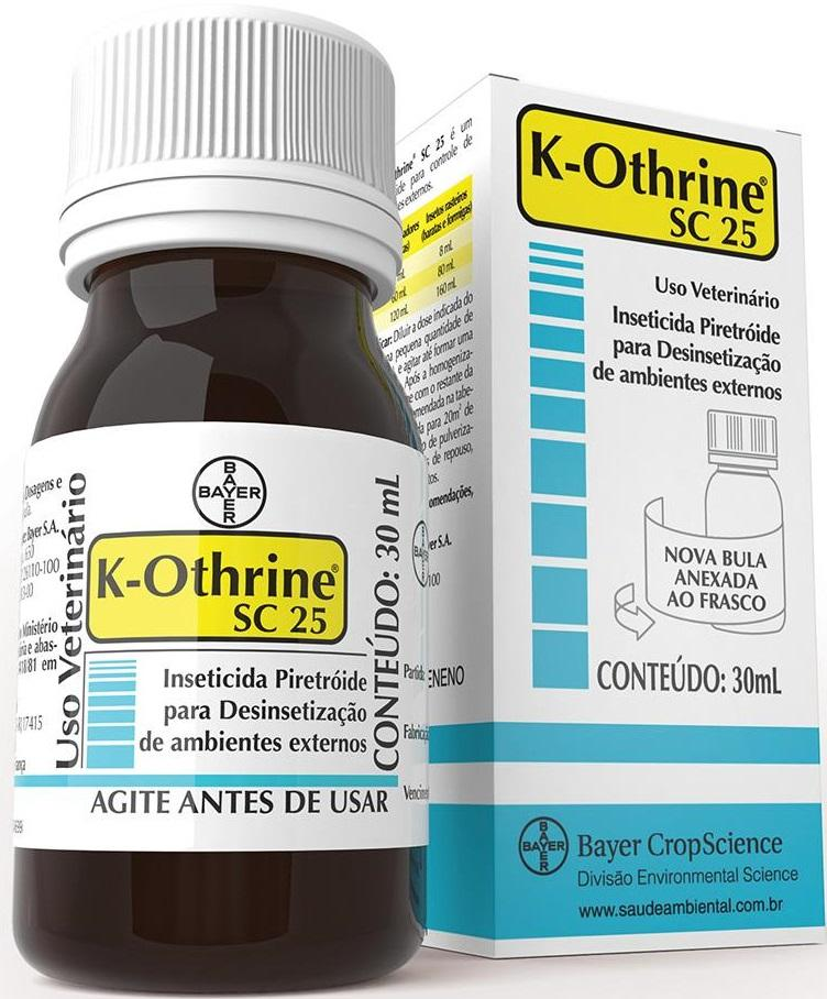K-OTHRINE SC 30ML