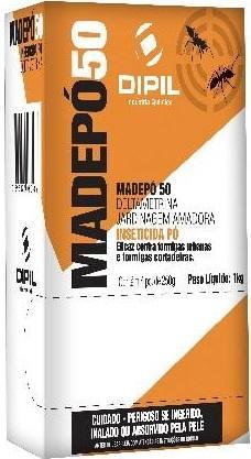MADEPO 50 250 GR