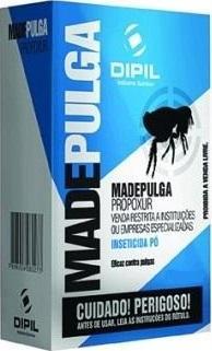 MADEPULGA  250GR