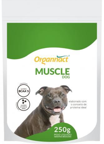 MUSCLE DOG SACHE 250G