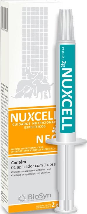 NUXCELL NEO