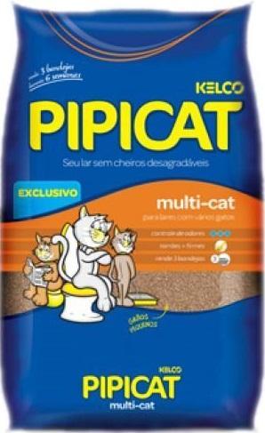 PIPICAT MULTI-CAT 12KG