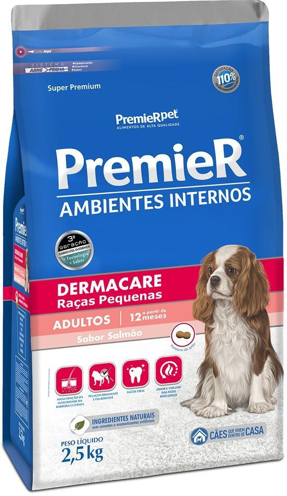 PREMIER AMB INTERNOS ADULTO DERMACARE 12KG