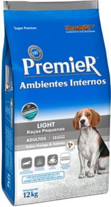 PREMIER AMBIENTES INTERNOS LIGHT 12KG