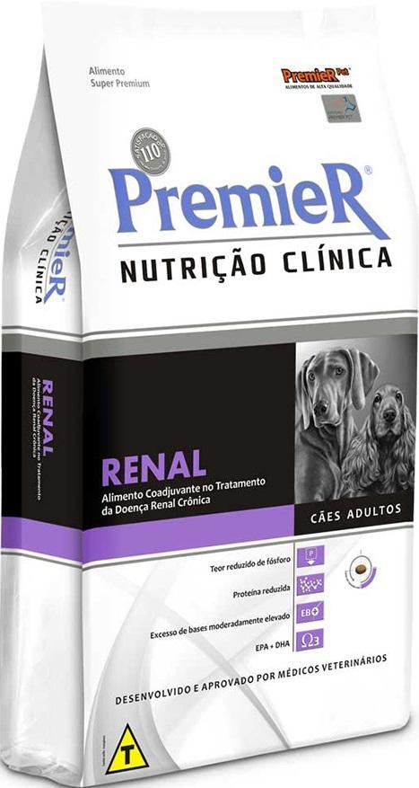 PREMIER NC CAES RENAL 2KG