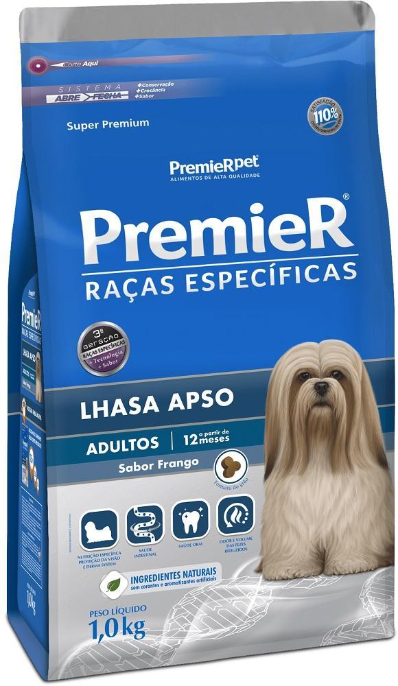 PREMIER R.E LHASA APSO ADULTO 7,5 KG