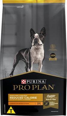PRO PLAN DOG ADULT REDUCED CALORIE RACA PEQ.1KG