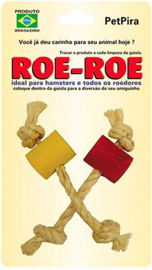 ROE ROE P/ ROEDORES PETPIRA