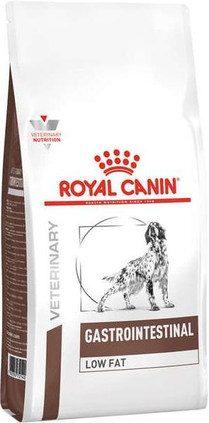 ROYAL CANIN CANINE GASTRO INTEST LOW FAT 1,5 KG