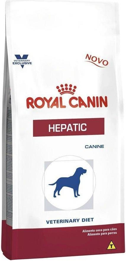 ROYAL CANIN CANINE HEPATIC 10,1KG
