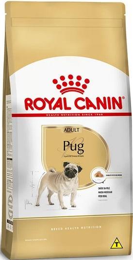 ROYAL CANIN CANINE PUG ADULT 1KG
