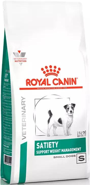 ROYAL CANIN CANINE SATIETY SMALL DOG 1,5 KG