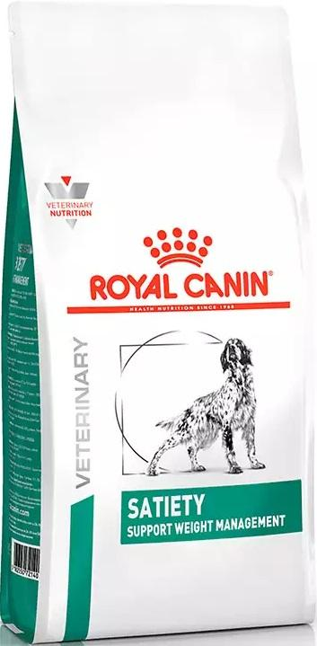 ROYAL CANIN CANINE SATIETY SUPPORT 1,5 KG