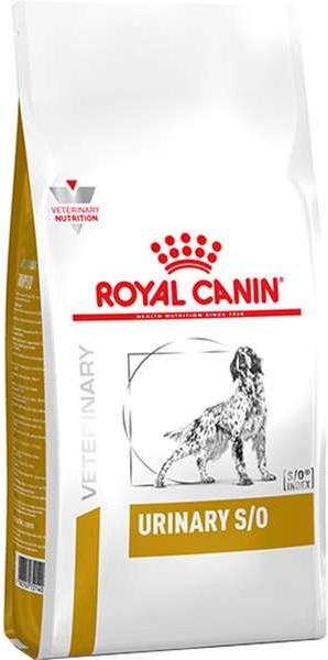 ROYAL CANIN CANINE URINARY S/O 10,1 KG