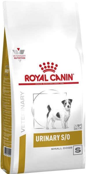 ROYAL CANIN CANINE URINARY SMALL DOG 2 KG
