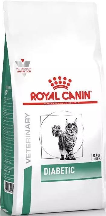 ROYAL CANIN FELINE DIABETIC 1,5 KG