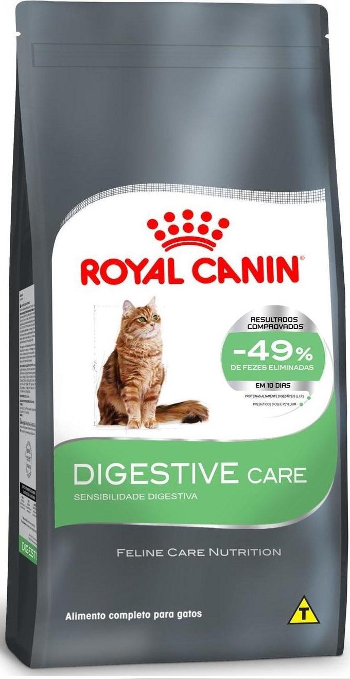 ROYAL CANIN FELINE DIGESTIVE CARE 1,5 KG