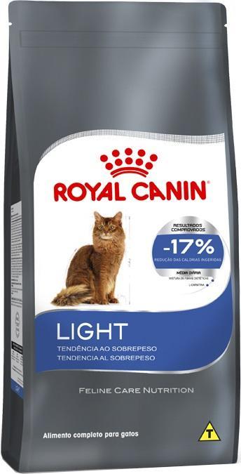 ROYAL CANIN FELINE LIGHT 1,5 KG
